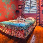 Orchidée chambre 1 | Villas Ti Créole | Deshaies