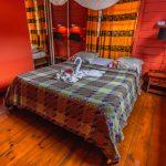Orchidée chambre 2 | Villas Ti Créole | Deshaies