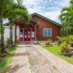 Palmier Gite | Villas Ti Créole | Location Deshaies