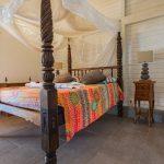 Palmier chambre 1b | Villas Ti Créole | Location Vacances Guadeloupe