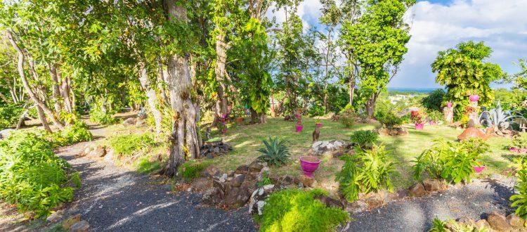 Villa Le Plessis Jardin