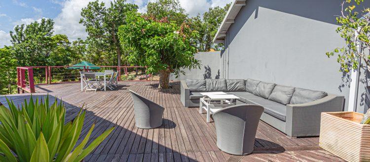 Jardin Ste-Rose | Villas Ti Créole | Location Vacances Guadeloupe