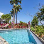 Villa A Ciel Ouvert Piscine2   Villas Ti Créole   Hébergement Vacances Guadeloupe