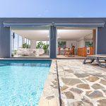 Villa A Ciel Ouvert Extérieur2   Villas Ti Créole   Hébergement Vacances Guadeloupe