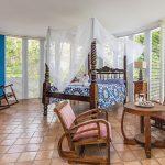 Villa Le Plessis Chambre | Villas Ti Créole | Hébergement Vacances Guadeloupe